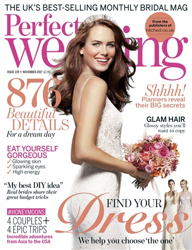 Perfect Wedding Digital Issue