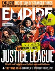 Empire issue November 2017