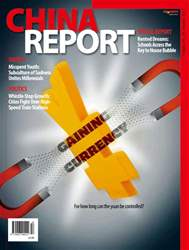 China Report issue Issue 53