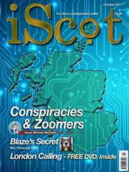 iScot Magazine issue October 2017