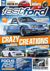 Fast Ford issue November 2017