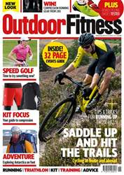 Outdoor Fitness issue November 2017