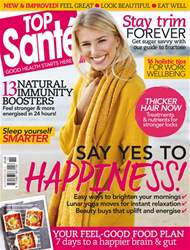 Top Sante issue November 2017