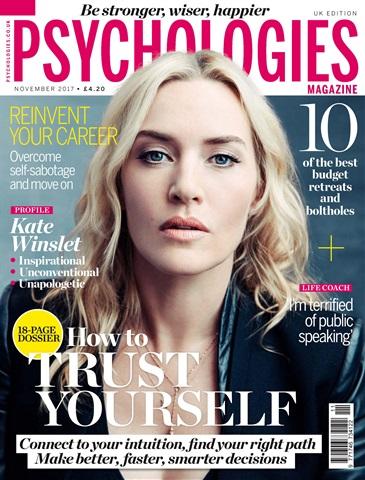 Psychologies issue No. 147