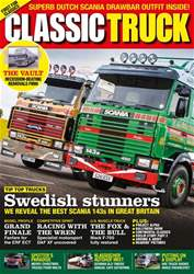 Classic Truck issue November 2017