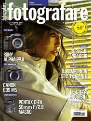 Ottobre 2017 issue Ottobre 2017