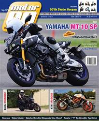 Motoron issue Motoron Ekim 2017