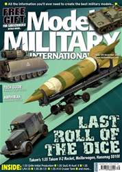 Model Military International issue 139 November 2017