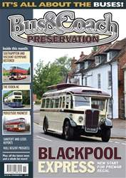 Bus & Coach Preservation issue  November 2017
