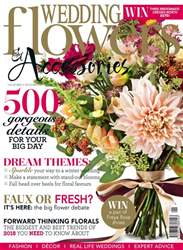 Wedding Flowers Magazine issue November/December