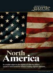 North America Feature 2017 issue North America Feature 2017