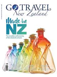 Go Travel NZ issue Spring 2017