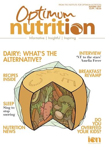 Optimum Nutrition Preview