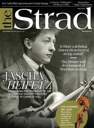 The Strad issue November 2017