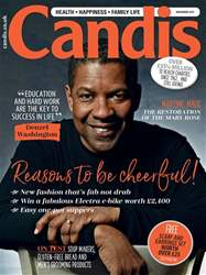 Candis issue November 2017