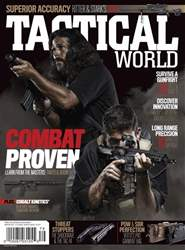 Tactical World issue TW-Winter 2017