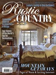 Rustic Country 2017 issue Rustic Country 2017