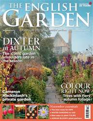 The English Garden issue November 2017