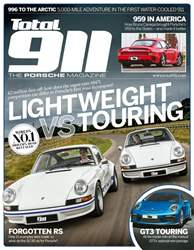 Total 911 issue Issue 158