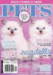 Pets issue Issue#71 2017