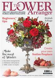 The Flower Arranger issue Winter 17