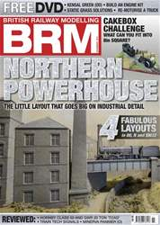 British Railway Modelling issue November 2017