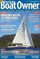 Practical Boatowner issue November 2017