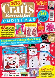 Crafts Beautiful issue Nov-17