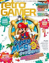 Retro Gamer issue Issue 173