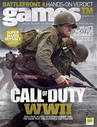 games (TM) issue Issue 192