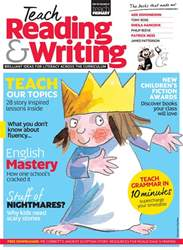 Reading & Writing 4 issue Reading & Writing 4