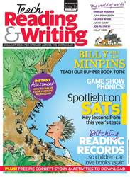 Reading & Writing 5 issue Reading & Writing 5