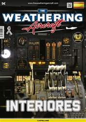 THE WEATHERIG AIRCRAFT NÚMERO 7 - INTERIORES issue THE WEATHERIG AIRCRAFT NÚMERO 7 - INTERIORES