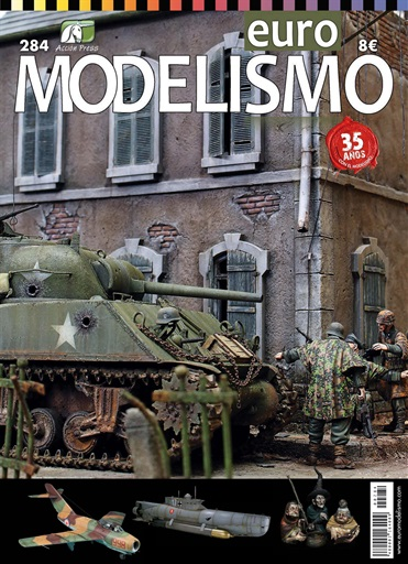 Euromodelismo Digital Issue