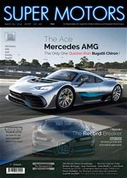SuperMotors issue Issue 67