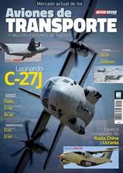 Aviones de Transporte issue Aviones de Transporte
