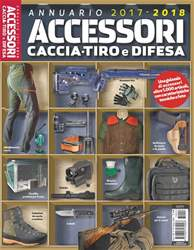 Annuario Accessori 2018 issue Annuario Accessori 2018