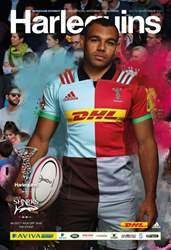 Harlequins V Sale Sharks Match 3 · Aviva Premiership issue Harlequins V Sale Sharks Match 3 · Aviva Premiership