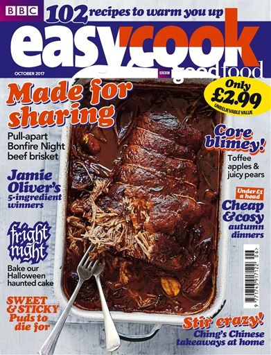 Easy Cook Digital Issue