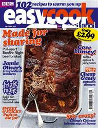 Easy Cook issue Issue 106