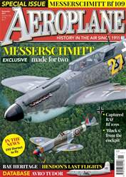 Aeroplane issue  November 2017