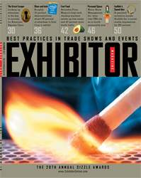 EXHIBITOR October 2017 issue EXHIBITOR October 2017
