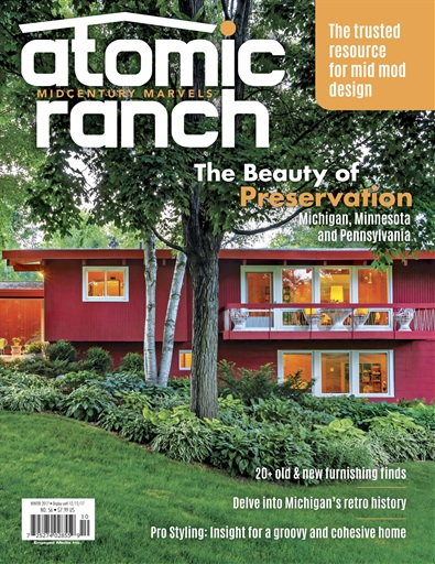Atomic Ranch Preview