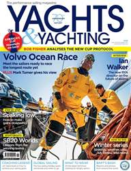 Yachts & Yachting issue November 2017