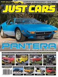JUST CARS issue 18-04