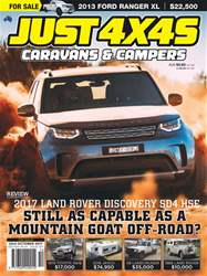 JUST 4X4S issue 18-04