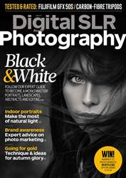 Digital SLR Photography issue November 2017