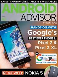 Android Advisor issue 43