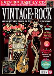 Vintage Rock issue Nov/Dec