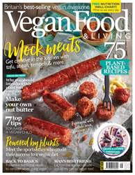 Vegan Food & Living issue November